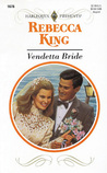 Vendetta Bride (Harlequin Presents, No 1678)
