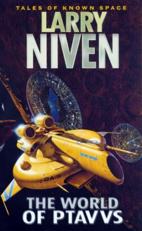The World Of Ptavvs by Larry Niven