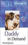 Daddy in Demand (Who's the Daddy?, #7)
