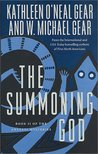 The Summoning God (The Anasazi Mysteries, #2)
