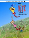 Mr. Kite and the Perilous Flight: Izzy and Daisy