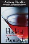 Flight of Aquavit (Russell Quant Mysteries, #2)