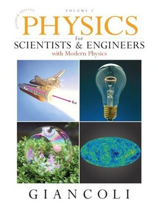 Physics for Scientists and Engineers with Modern Physics: Volume 1