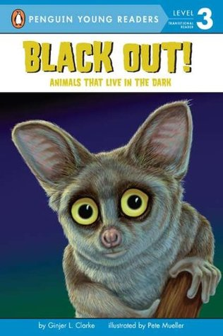 Black Out! by Ginjer L. Clarke