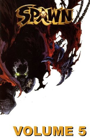 Spawn Collection, Vol. 5 by Todd McFarlane