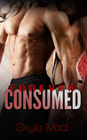 Forever Consumed (Consumed, #3)