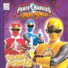 Power Rangers Ninja Storm: Team Power