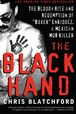 The Black Hand by Chris Blatchford