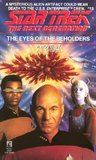 The Eyes of the Beholders (Star Trek: The Next Generation, #13)