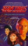 The Children of Hamlin (Star Trek: The Next Generation #3)
