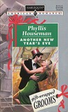 Another New Year's Eve (Gift-Wrapped Grooms) (Harlequin American Romance, No 659)