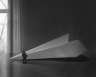 A Million Little Paper Airplane Stories, (Writing Prompts: The Paper Airplane, #2)