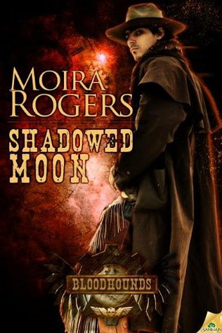 Shadowed Moon (Bloodhounds)