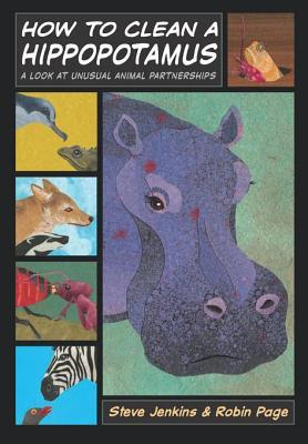 How to Clean a Hippopotamus by Robin Page