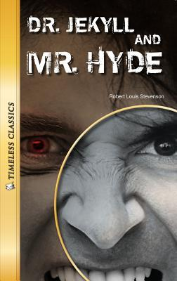 Dr. Jekyll and Mr. Hyde by Janice Greene