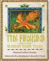 The Firebird and Other Russian Fairy Tales by Boris Zvorykin
