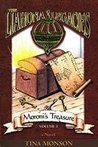 Moroni's Treasure (The Liahona Legacies, #1)