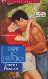 Driven To Distraction (Romantic Traditions, #9)