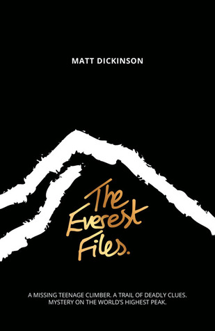 The Everest Files (Everest Files, #1)