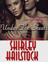 Under the Sheets (Capitol Chronicles #1)