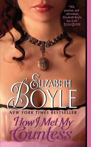 How I Met My Countess by Elizabeth Boyle