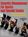Security Management for Sports and Special Events