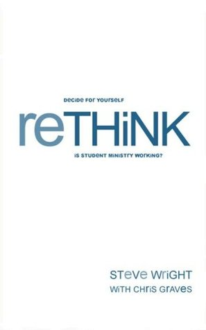 Re Think by Steve  Wright
