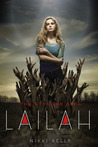 Lailah (The Styclar Saga, #1)