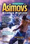 Asimov's Science Fiction, April/May 2014