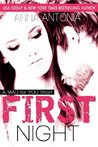 First Night (Mad, Bad, and Dangerous to Love, #2.5)