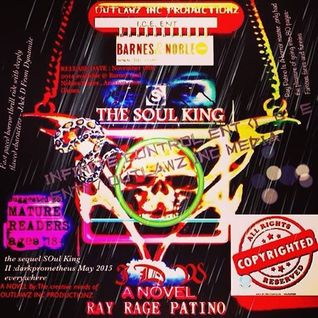 THE SOUL KING