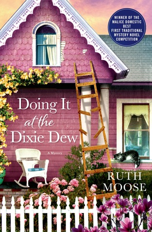 Doing It at the Dixie Dew: A Mystery
