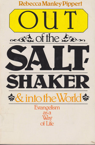 Out of the Saltshaker