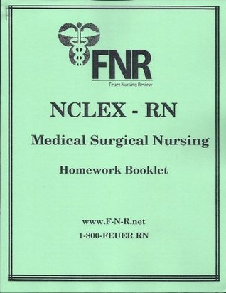Nursing homework