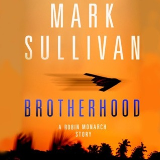Brotherhood (Robin Monarch 0.1)