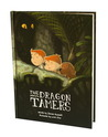 The Dragon Tamers (The Dragon Brothers Trilogy, #2)