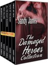 The Damaged Heroes Collection [Box Set #1: The Damaged Heroes Collection]