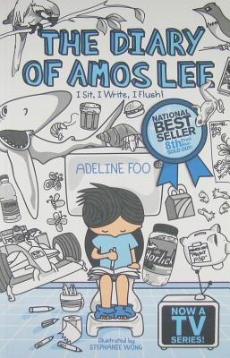 The Diary of Amos Lee 1 by Adeline Foo