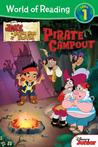 Pirate Campout (Jake and the Never Land Pirates)