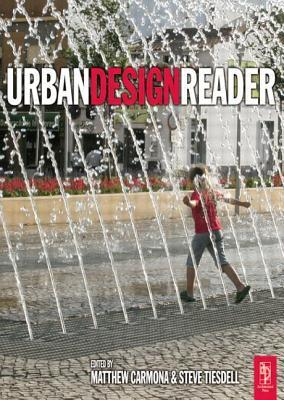Urban Design Reader by Matthew Carmona