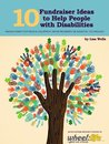 10 Fundraising Ideas to Help People with Disabilities