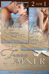 Historical Romance 2-in-1 Bundle: Tides of Love and Tides of Passion (Seaswept Seduction)