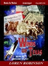 Winds of Texas (The Expedition Series #3)