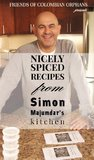Nicely Spiced: Recipes from Simon Majumdar's Kitchen