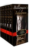 The Billionaire's Indulgence-- Collection 1 (The Billionaire's Indulgence (Alpha, Billionaire Erotic Romance series))