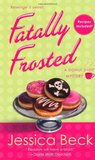 Fatally Frosted (Donut Shop Mystery, #2)