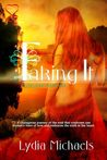 Faking It (McCullough Mountain, #4)