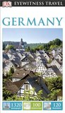 Germany (DK Eyewitness Travel Guide)