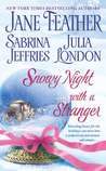Snowy Night with a Stranger (School for Heiresses, #4.5)