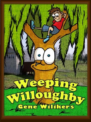 Weeping Willoughby
